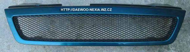 Sportovní maska Daewoo Nexia