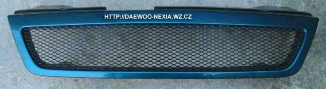 Sportovní mřížka Daewoo Nexia