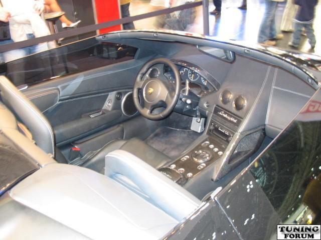 Autosalon Lipsko 2005