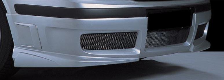 Přední spoiler Škoda Octavia