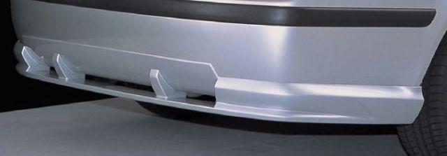 Zadní spoiler Škoda Octavia