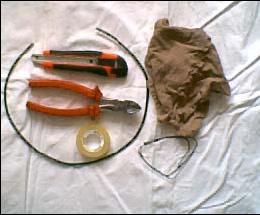 Návod na výrobu a montáž filtru ventilace vzduchu